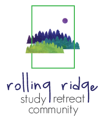 Rolling Ridge Study Retreat Community