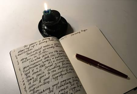 Writing from the Soul