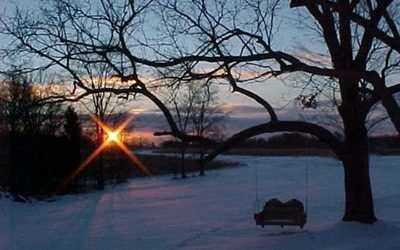 Return of the Light: Restorying for the Winter Solstice