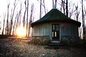 MeditationShelter
