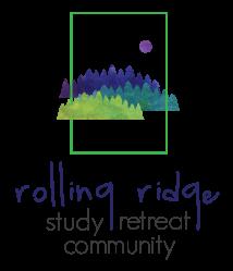 Rolling Ridge Study Retreat Community