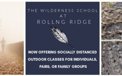 The Wilderness School at Rolling Ridge: Private Workshops