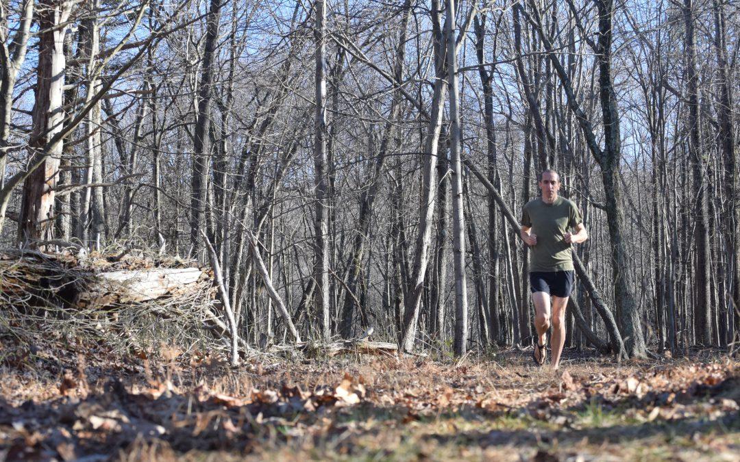 June Natural Trail Running Workshop