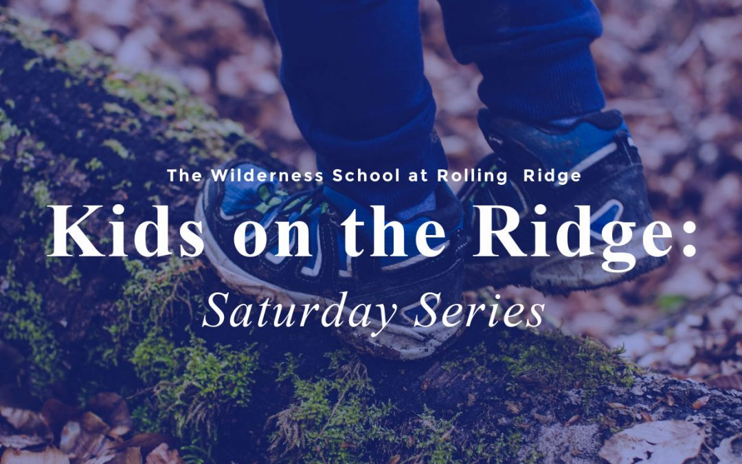 Kids on the Ridge: Saturday Series